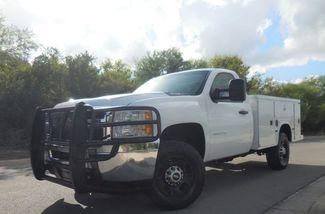 2013 Chevrolet Silverado 2500HD Work Truck in New Braunfels, TX 78130