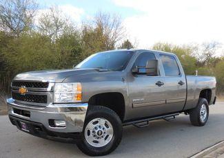 2013 Chevrolet Silverado 2500HD LT in New Braunfels, TX 78130