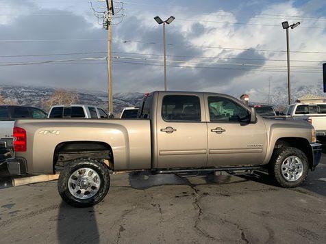 2013 Chevrolet Silverado 2500HD LTZ   Orem, Utah   Utah Motor Company in Orem, Utah