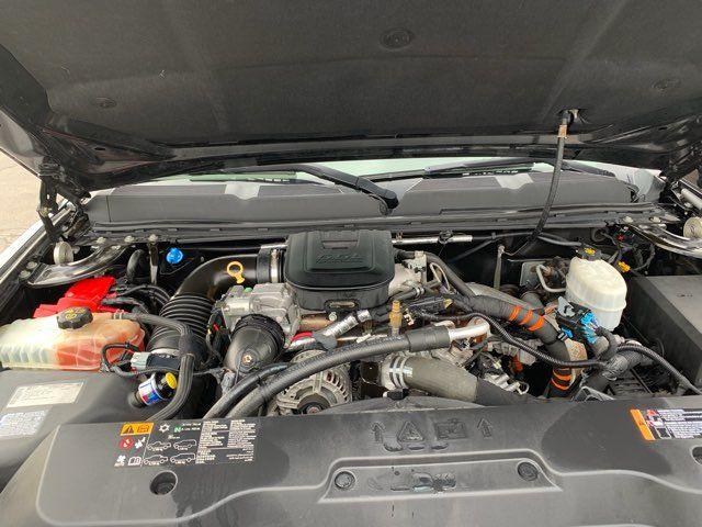 2013 Chevrolet Silverado 2500HD LTZ in , Utah 84057