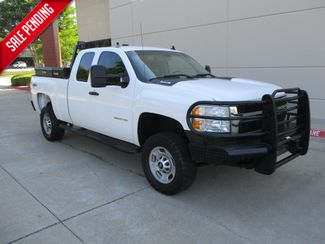 2013 Chevrolet Silverado 2500HD Work Truck in Plano Texas, 75074