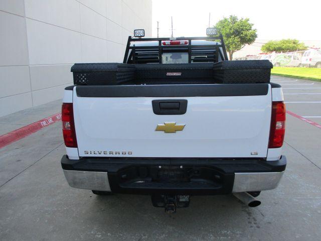 2013 Chevrolet Silverado 2500HD Work Truck in Plano Texas, 75074