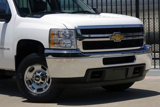 2013 Chevrolet Silverado 2500HD 1-OWNER * W/T * 6.0 Gas * POWER EVERYTHING *Cruise Plano, Texas 16