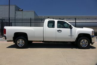 2013 Chevrolet Silverado 2500HD 1-OWNER * W/T * 6.0 Gas * POWER EVERYTHING *Cruise Plano, Texas 2