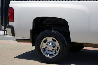 2013 Chevrolet Silverado 2500HD 1-OWNER * W/T * 6.0 Gas * POWER EVERYTHING *Cruise Plano, Texas 24