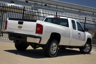 2013 Chevrolet Silverado 2500HD 1-OWNER * W/T * 6.0 Gas * POWER EVERYTHING *Cruise Plano, Texas 4