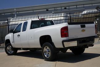 2013 Chevrolet Silverado 2500HD 1-OWNER * W/T * 6.0 Gas * POWER EVERYTHING *Cruise Plano, Texas 5