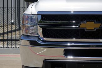 2013 Chevrolet Silverado 2500HD 1-OWNER * W/T * 6.0 Gas * POWER EVERYTHING *Cruise Plano, Texas 28