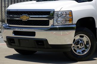 2013 Chevrolet Silverado 2500HD 1-OWNER * W/T * 6.0 Gas * POWER EVERYTHING *Cruise Plano, Texas 17