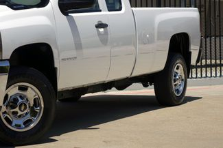 2013 Chevrolet Silverado 2500HD 1-OWNER * W/T * 6.0 Gas * POWER EVERYTHING *Cruise Plano, Texas 19