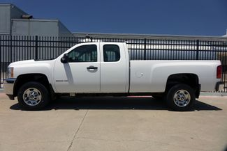 2013 Chevrolet Silverado 2500HD 1-OWNER * W/T * 6.0 Gas * POWER EVERYTHING *Cruise Plano, Texas 3