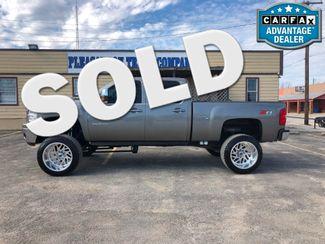 2013 Chevrolet Silverado 2500HD in Pleasanton TX