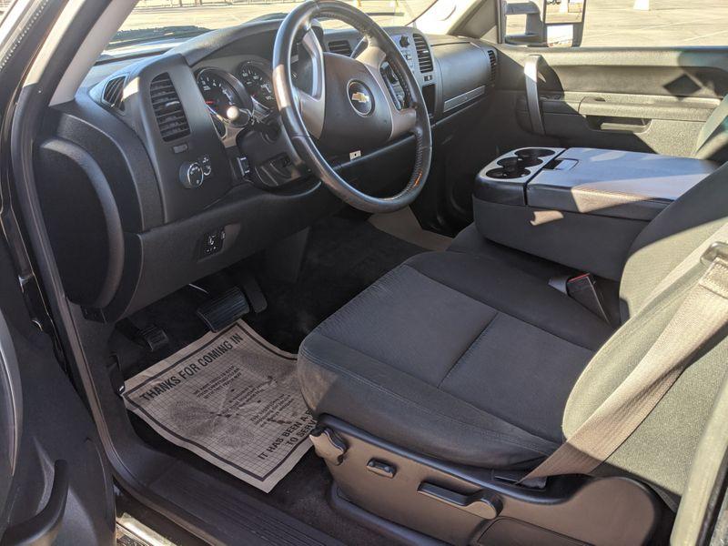 2013 Chevrolet Silverado 2500HD Crew Cab LT 4X4  Fultons Used Cars Inc  in , Colorado