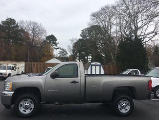 2013 Chevrolet Silverado 2500HD Work Truck in Richmond, VA, VA 23227