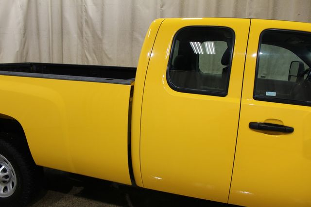2013 Chevrolet Silverado 2500HD Work Truck in Roscoe, IL 61073