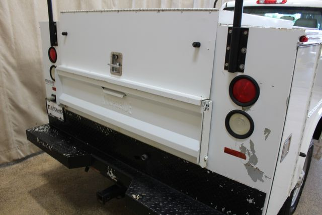 2013 Chevrolet Silverado 2500HD Service Body Work Truck in Roscoe, IL 61073