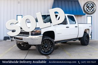2013 Chevrolet Silverado LT 2500HD in Rowlett
