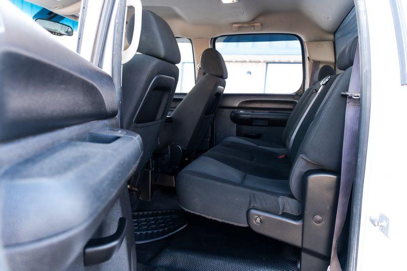 2013 Chevrolet Silverado LT 2500HD in Rowlett, Texas