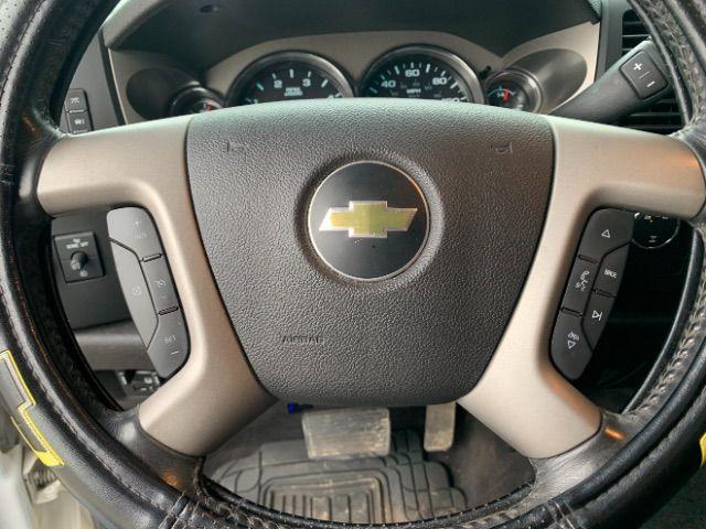 2013 Chevrolet Silverado 2500HD LT in San Antonio, TX 78233