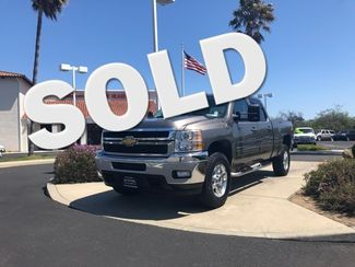 2013 Chevrolet Silverado 2500HD LTZ | San Luis Obispo, CA | Auto Park Sales & Service in San Luis Obispo CA