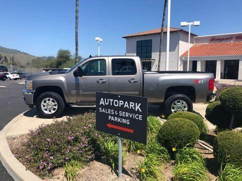 2013 Chevrolet Silverado 2500HD LTZ | San Luis Obispo, CA | Auto Park Sales & Service in San Luis Obispo, CA