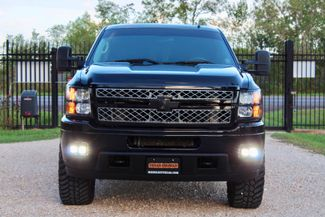 2013 Chevrolet Silverado 2500HD LTZ Sealy, Texas 3