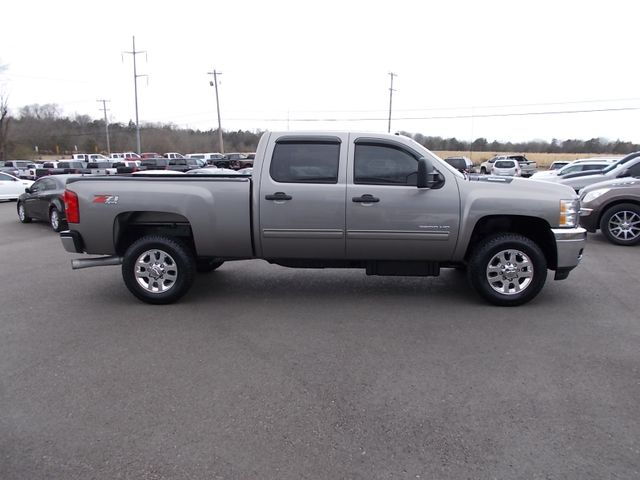 2013 Chevrolet Silverado 2500HD LT Shelbyville, TN 11