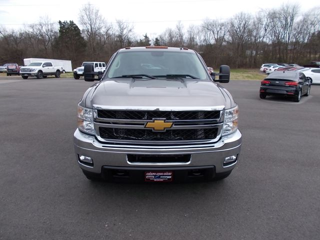 2013 Chevrolet Silverado 2500HD LT Shelbyville, TN 8