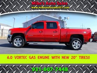 2013 Chevrolet Silverado 2500HD LTZ Shelbyville, TN