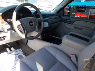 2013 Chevrolet Silverado 2500HD LTZ Shelbyville, TN 28