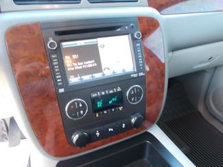 2013 Chevrolet Silverado 2500HD LTZ Shelbyville, TN 32
