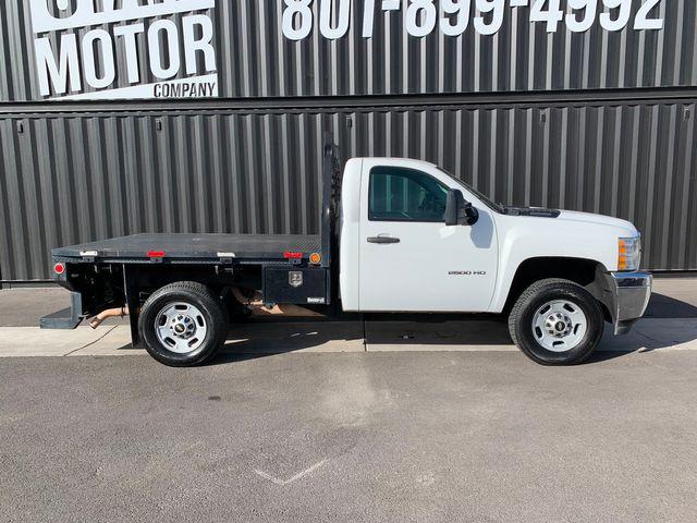 2013 Chevrolet Silverado 2500HD Work Truck in Spanish Fork, UT 84660