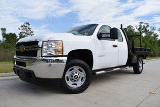 2013 Chevrolet Silverado 2500HD Work Truck Walker, Louisiana 9