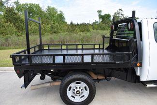 2013 Chevrolet Silverado 2500HD Work Truck Walker, Louisiana 3