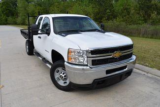 2013 Chevrolet Silverado 2500HD Work Truck Walker, Louisiana 1