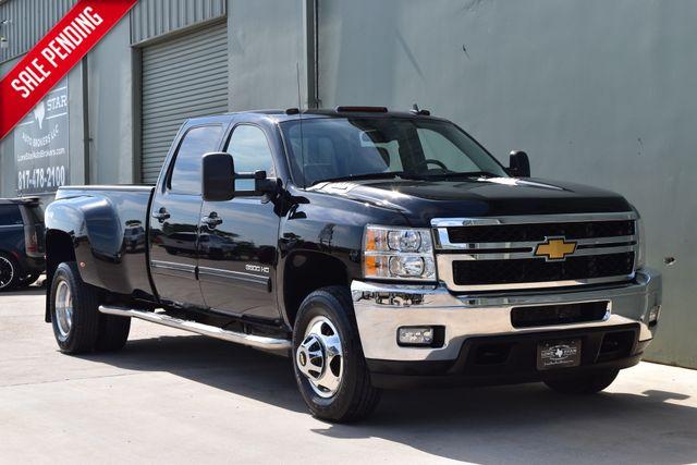 2013 Chevrolet Silverado 3500 LTZ | Arlington, TX | Lone Star Auto Brokers, LLC-[ 4 ]