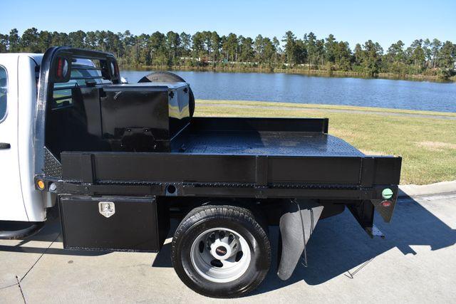 2013 Chevrolet Silverado 3500 W/T Walker, Louisiana 7