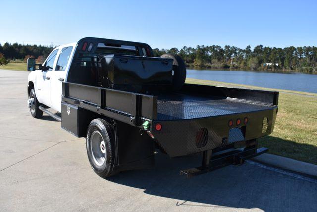 2013 Chevrolet Silverado 3500 W/T Walker, Louisiana 6