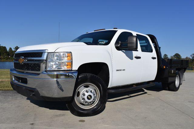 2013 Chevrolet Silverado 3500 W/T Walker, Louisiana 10