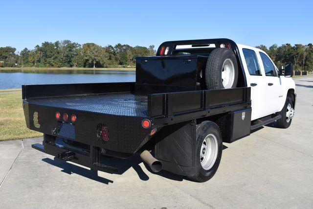 2013 Chevrolet Silverado 3500 W/T Walker, Louisiana 4