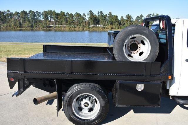 2013 Chevrolet Silverado 3500 W/T Walker, Louisiana 3