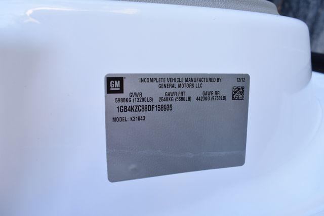 2013 Chevrolet Silverado 3500 W/T Walker, Louisiana 21