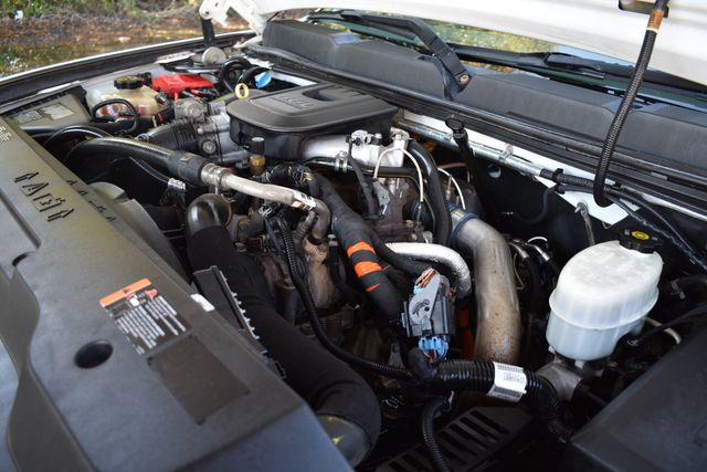2013 Chevrolet Silverado 3500 W/T Walker, Louisiana 25