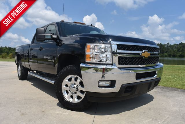 2013 Chevrolet Silverado 3500 LTZ in Walker, LA 70785