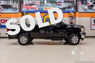 2013 Chevrolet Silverado 3500HD LT 4X4 in Addison Texas, 75001