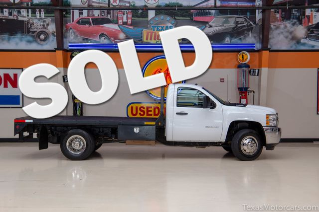 2013 Chevrolet Silverado 3500HD Work Truck in Addison, Texas 75001