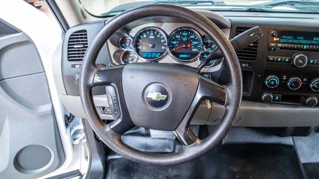 2013 Chevrolet Silverado 3500HD Work Truck in Addison, Texas 75001