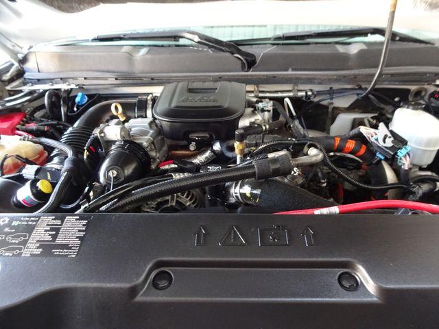 2013 Chevrolet Silverado 3500HD LTZ Corpus Christi, Texas 18