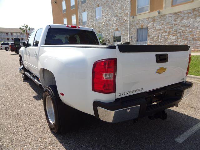 2013 Chevrolet Silverado 3500HD LTZ Corpus Christi, Texas 2
