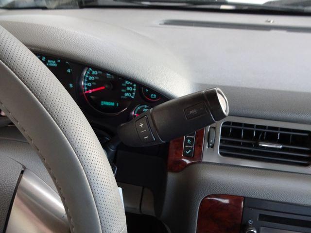 2013 Chevrolet Silverado 3500HD LTZ Corpus Christi, Texas 47